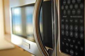 Microwave Repair Teaneck