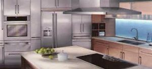 Kitchen Appliances Repair Teaneck